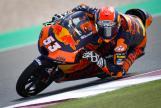 Deniz Oncu, Red Bull KTM Tech 3, TISSOT Grand Prix of Doha