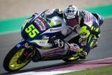 Romano Fenati, Sterilgarda Max Racing Team, TISSOT Grand Prix of Doha