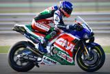Alex Marquez, LCR Honda CastrolHonda, TISSOT Grand Prix of Doha