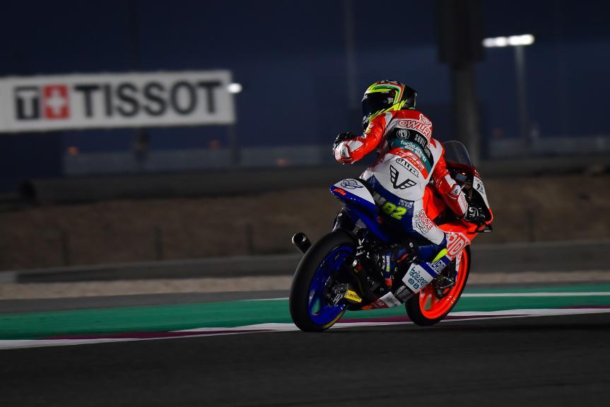 Stefano Nepa, BOE Owlride, TISSOT Grand Prix of Doha