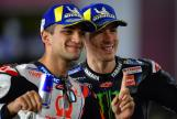 Maverick Viñales, Jorge Martin, TISSOT Grand Prix of Doha