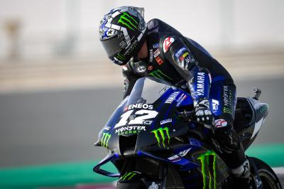 Elbows ready as Viñales set for battle with Ducati