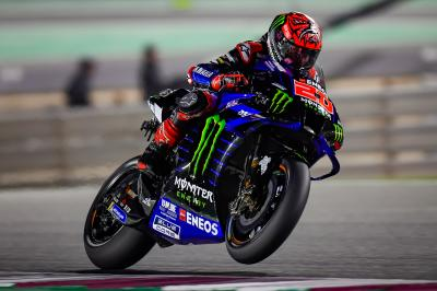 Rider round-up: the grid reflect on qualifying