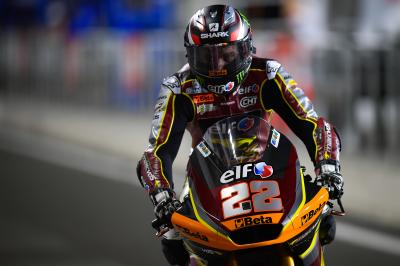Moto2™ RECAP: Consecutive poles for Lowes at Losail