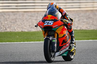 Lowes leads windy and dusty FP3, Fernandez keeps top spot