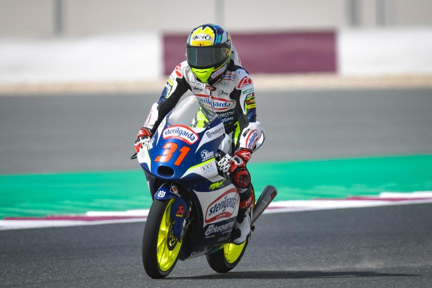 Adrian Fernandez, Sterilgarda Max Racing Team, TISSOT Grand Prix of Doha