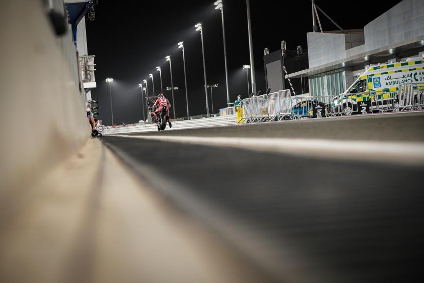 MotoGP, Free Practice, TISSOT Grand Prix of Doha