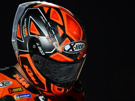 Danilo Petrucci, Tech3 KTM Factory Racing