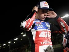 Alex Marquez, LCR Honda Castrol Honda