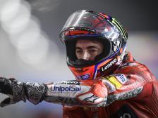 Francesco Bagnaia, Ducati Lenovo Team