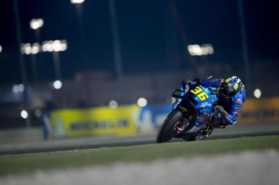 Michelin clarifies pre-heated tyre allocation for Doha GP