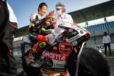 Tatsuki Suzuki, Sic58 Squadra Corse, TISSOT Grand Prix of Doha