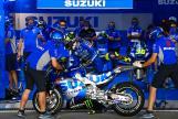 Joan Mir, Team Suzuki Ecstar, TISSOT Grand Prix of Doha