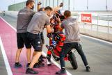 Pedro Acosta, Red Bull KTM Ajo, TISSOT Grand Prix of Doha