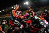 Aleix Espargaro, Aprilia Racing Team Gresini, TISSOT Grand Prix of Doha