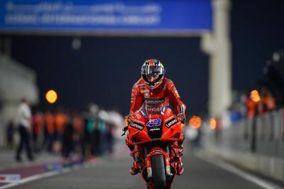 Miller verrà operato prima del GP del Portogallo