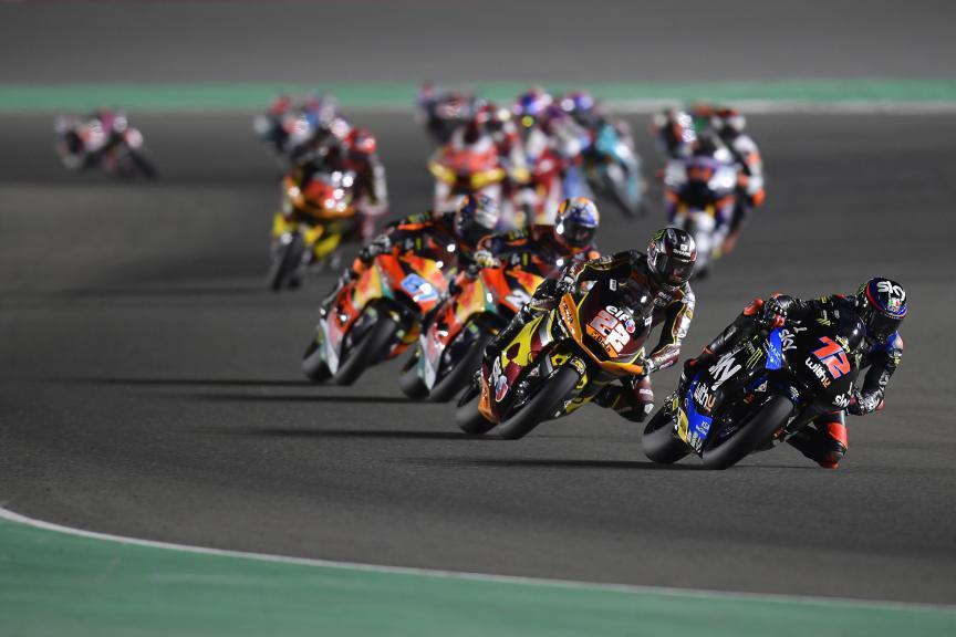 Moto2, TISSOT Grand Prix of Doha