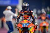Remy Gardner, Red Bull KTM Ajo, TISSOT Grand Prix of Doha