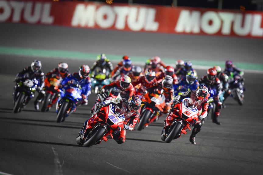 MotoGP, TISSOT Grand Prix of Doha