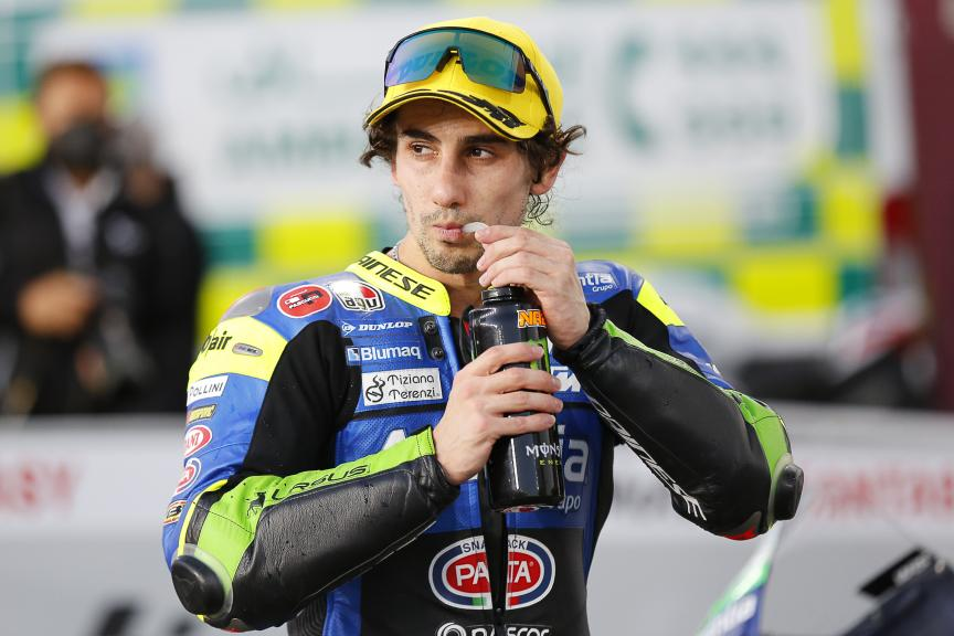 Niccolo Antonelli, Avintia Esponsorama Moto3, TISSOT Grand Prix of Doha