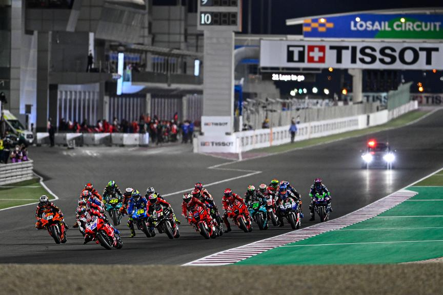 MotoGP, TISSOT Grand Prix of Doha