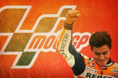 Marc Marquez wird in Portugal starten!