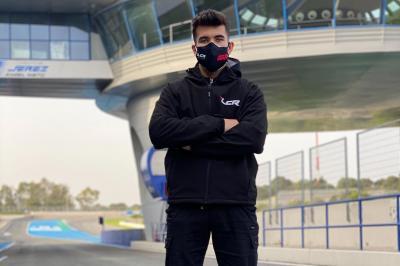 Miquel Pons soll Corsi und Marcon in Portimao ersetzen