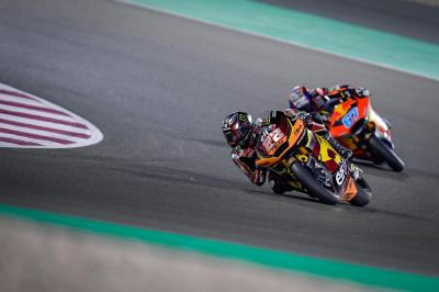 Lowes contro Gardner e Fernandez? La Moto2™ a Portimao