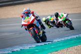 Yonny Hernandez, OCTO Pramac MotoE, Jerez MotoE™ Official Test