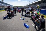 MotoE Race Simulation, Jerez MotoE™ Official Test