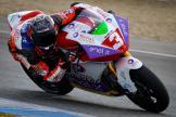Lukas Tulovic, Tech3 E-racing, Jerez MotoE™ Official Test