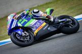 Matteo Ferrari, Team Gresini MotoE, Jerez MotoE™ Official Test