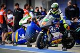 Andre Pires, Avintia Esponsorama Racing, Jerez MotoE™ Official Test