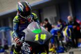 Xavi Cardelus, Avintia Esponsorama Racing. Jerez MotoE™ Official Test