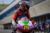 Corentin Perolari, Tech3 E-racing, Jerez MotoE Official Test