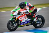 Kevin Zannoni, LCR E-Team, Jerez MotoE™ Official Test