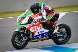 Kevin Zannoni, LCR E-Team, Jerez MotoE™ Official Test