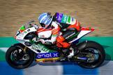 Mattia Casadei, Ongetta SIC58 Squadracorse, Jerez MotoE™ Official Test