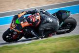 Jordi Torres, Pons Racing 40, Jerez MotoE™ Official Test