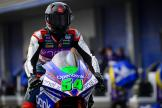 Fermin Aldeguer, Openbank Aspar Team, Jerez MotoE™ Official Test