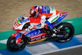 Alessandro Zaccone, OCTO Pramac MotoE, Jerez MotoE™ Official Test