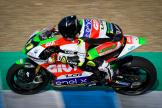 Miquel Pons, LCR E-Team, Jerez MotoE™ Official Test