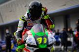 Miquel Pons, LCR E-Team, Jerez MotoE™ Official Test