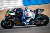 Hikari Okubo, Avant Ajo MotoE, Jerez MotoE™ Official Test