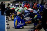 MotoE, Jerez MotoE™ Official Test