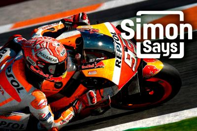What type of Marc Marquez will return in Portimao?