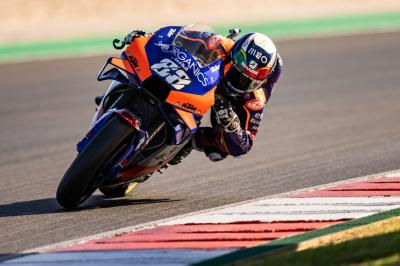 Michelin Rewind: Home Sweet Home for Miguel Oliveira