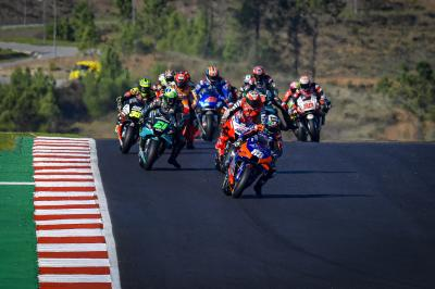 MotoGP™ Predictor is back for the Portuguese GP