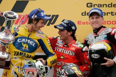 Revisiting the 2006 Estoril epic