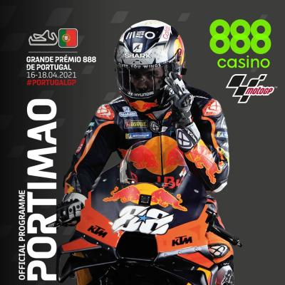 Get ready for the #MotoGP action at Portimao! Check out